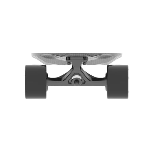 Image of Maxfind Max 2 Pro Electric Skateboard front truck