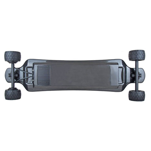 Image of AEBoard AX3 Electric Skateboard side view