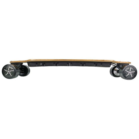 Image of AEBoard AX Plus Electric Skateboard side