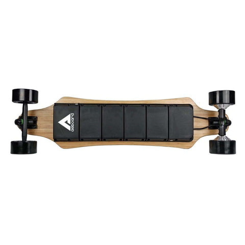 Image of AEBoard AX Plus Electric Skateboard battery