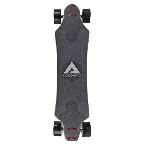 Image of AEBoard AX Plus Electric Skateboard vertical