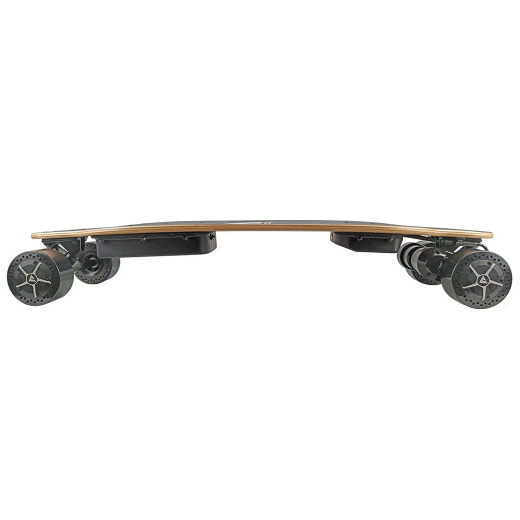 AEBoard Hornet Electric Skateboard side view