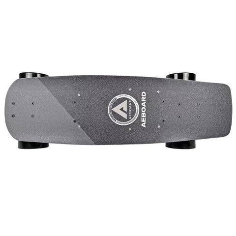Image of AEBoard AX Mini Electric Penny Board Top View