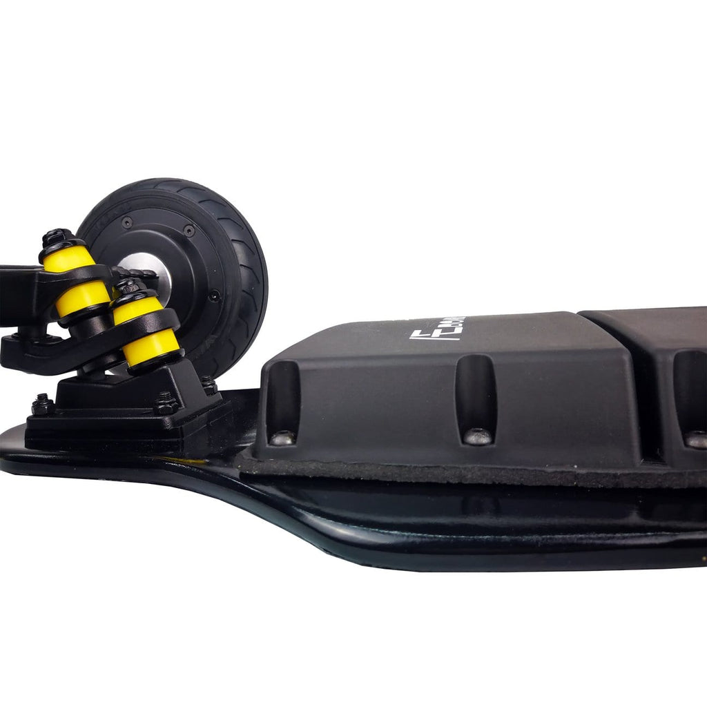 AEboard AE2 All Terrain Electric Skateboard Suspension