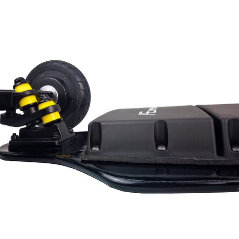 Image of AEboard AE2 All Terrain Electric Skateboard Suspension