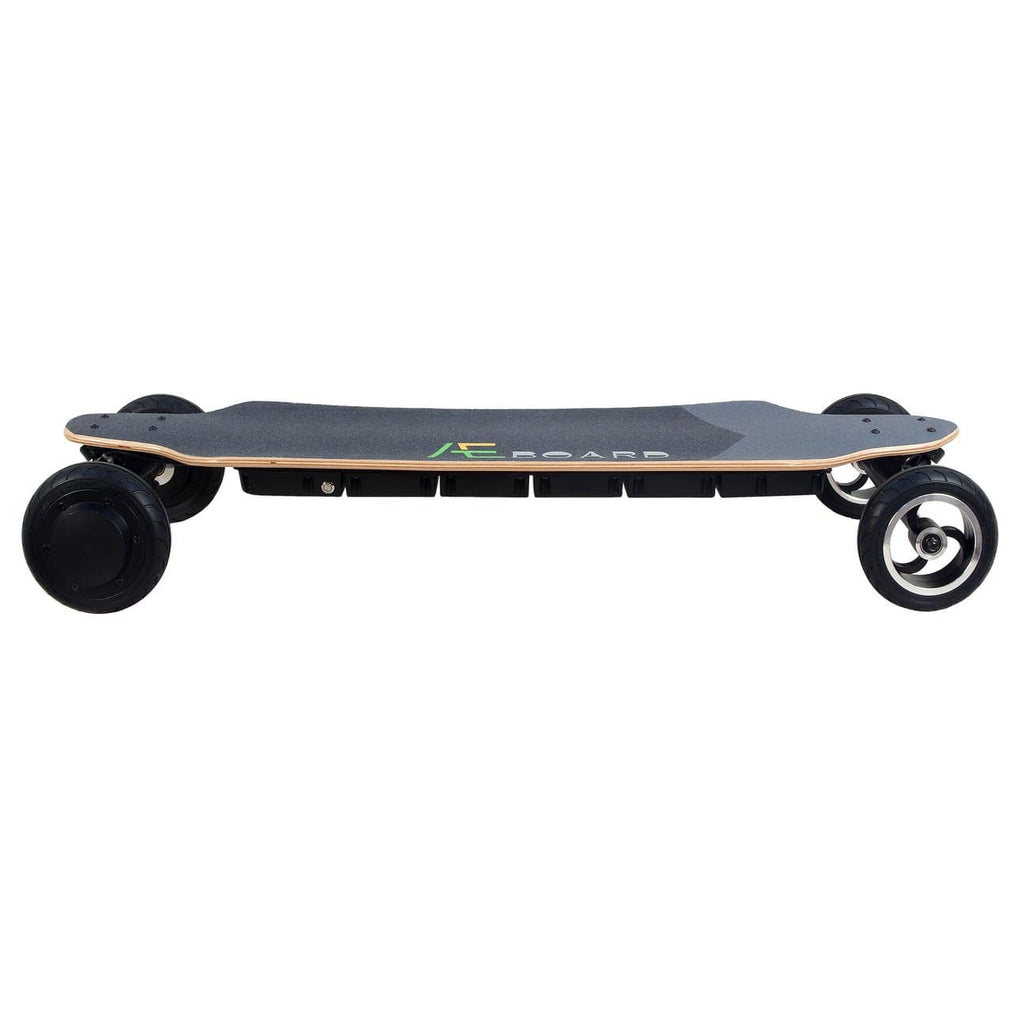 AEboard AE2 All Terrain Electric Skateboard Side