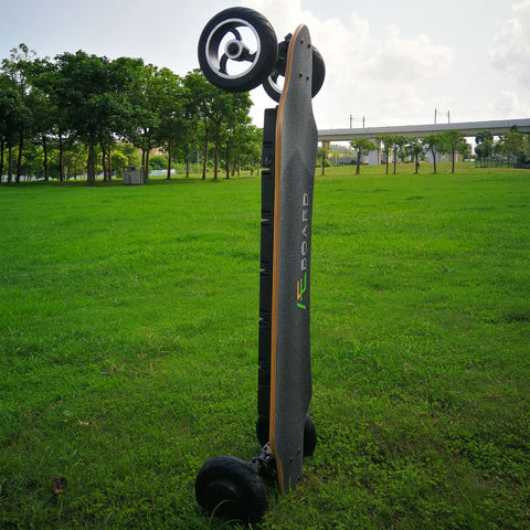 Image of AEBoard AT2 All-Terrain Electric Skateboard