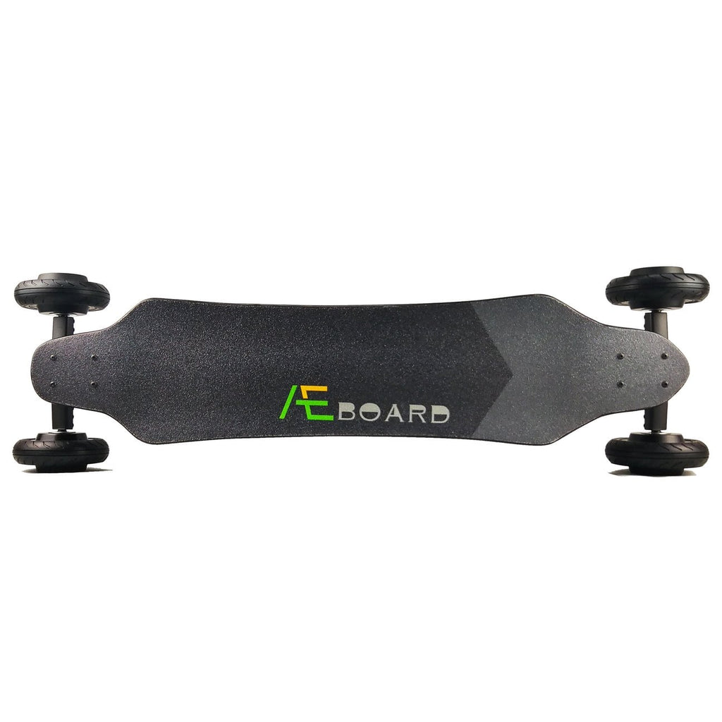 AEboard GT Electric Longboard Grip Tape View