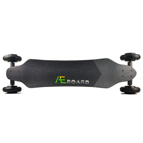 Image of AEboard GT Electric Longboard Grip Tape View