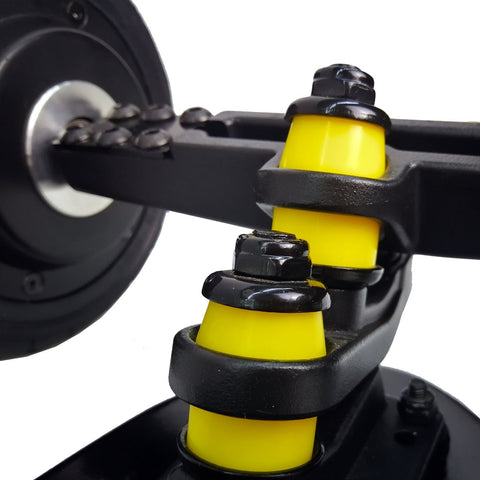 Image of AEboard GT Electric Longboard Suspension