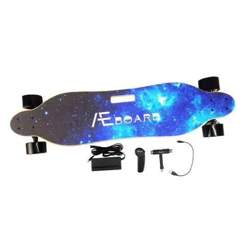 Image of AEboard AE2 Electric Longboard Accessories