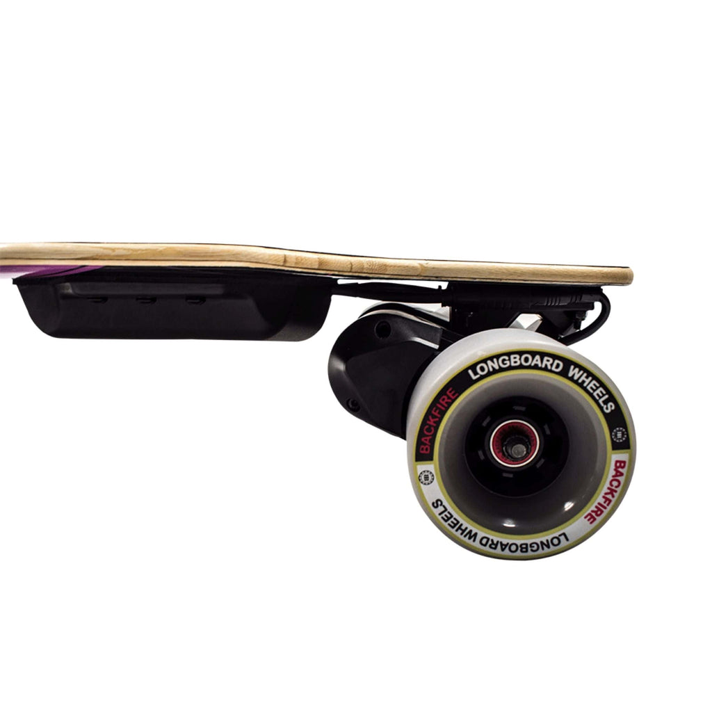Backfire Zealot Electric Skateboard wheel
