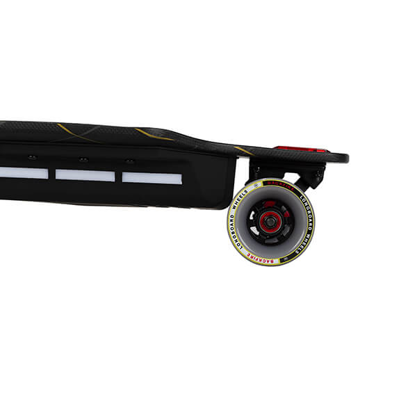 Backfire G3 Electric Skateboard Wheels