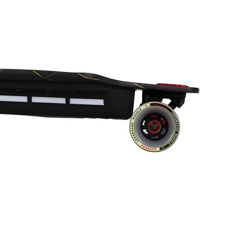 Image of Backfire G3 Electric Skateboard Wheels