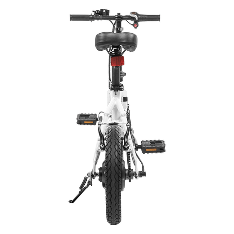 Swagtron EB5 Pro Plus Folding Electric Bike