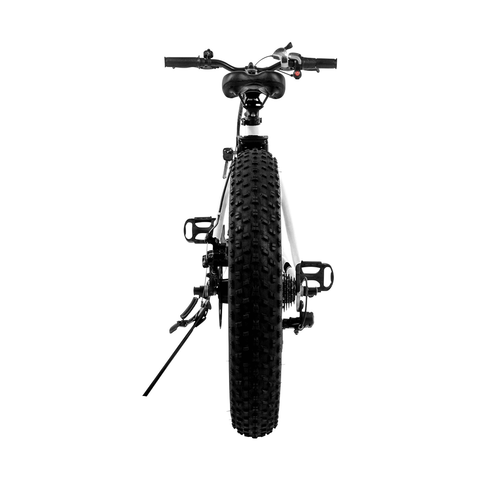 Image of Swagtron EB6 Fat Tire All-Terrain E-Bike