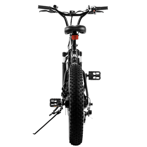 Image of Swagtron EB8 Fat-Tire Foldable Electric Bike