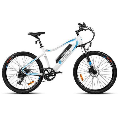 Image of Eahora XC100 Electric Bike white side view