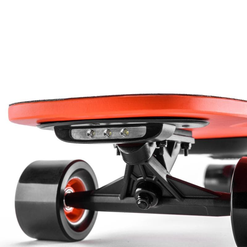 Enskate Woboard Electric Skateboard Deck Light