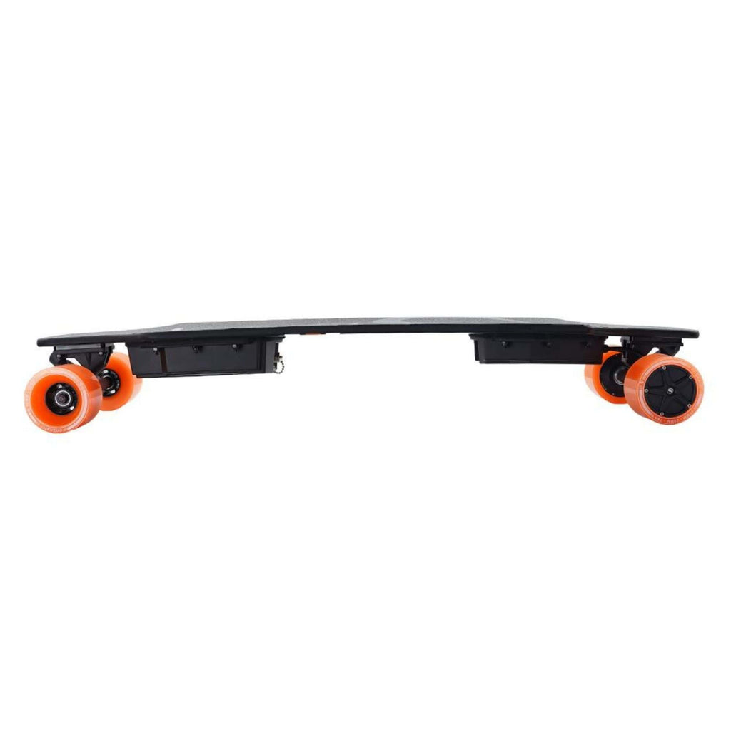 Enskate R3 Electric Skateboard horizontal view
