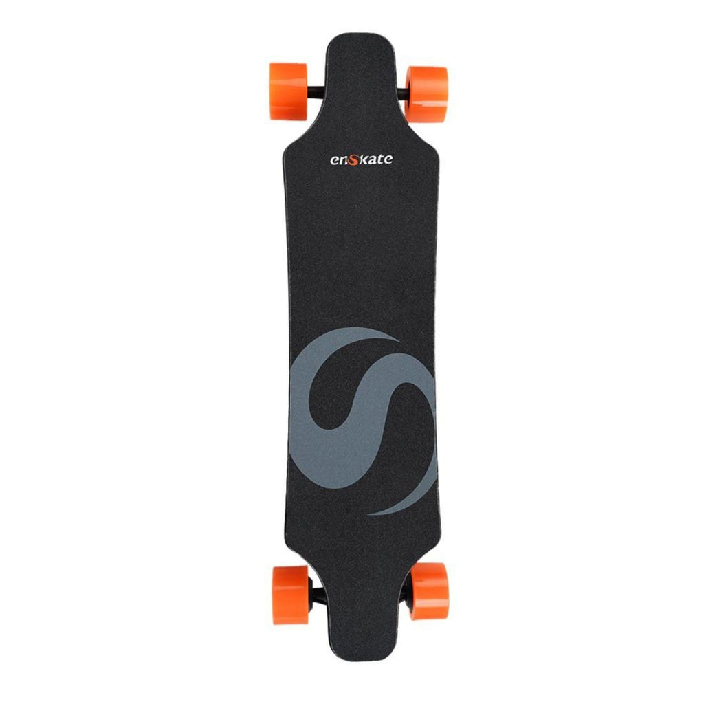Enskate R3 Electric Skateboard vertical view