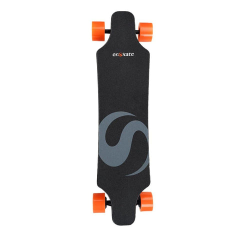Image of Enskate R3 Electric Skateboard vertical view