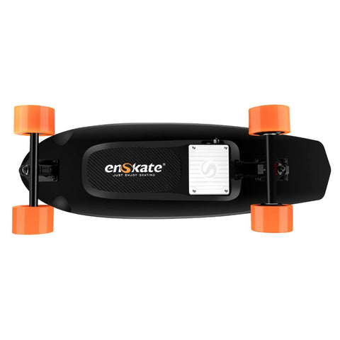 Enskate R3 Mini Electric Skateboard Bottom View