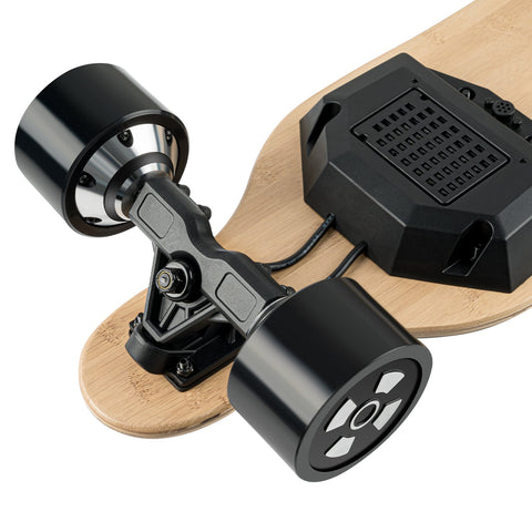 Image of Enskate Bamboard R2 Electric Skateboard motor