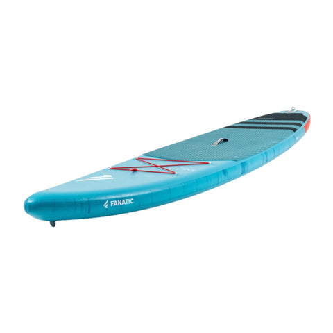 Fanatic Ray Air Inflatable SUP front
