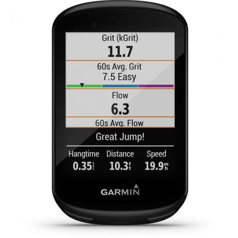 Image of Garmin Edge 530 Bike Computer