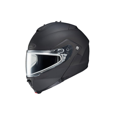 Image of HJC IS-Max 2 Snow Helmet. grey