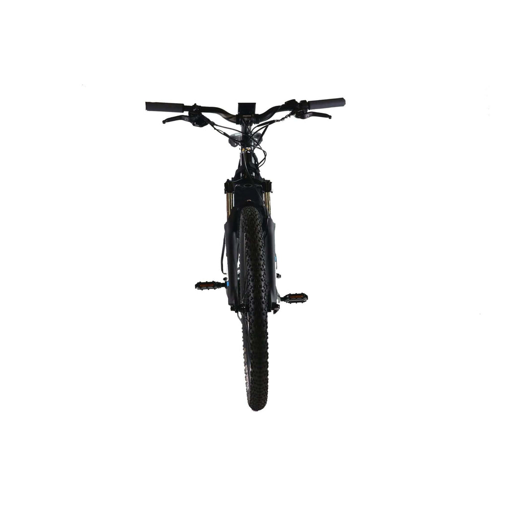 HPC Recon Foldable Electric Bike front