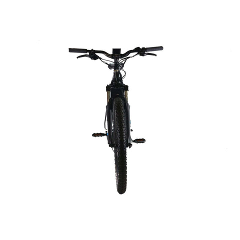 Image of HPC Recon Foldable Electric Bike front