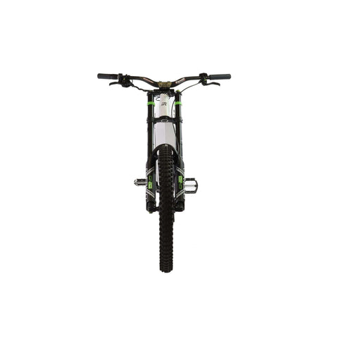 Image of HPC Revolution X Electric Bike front