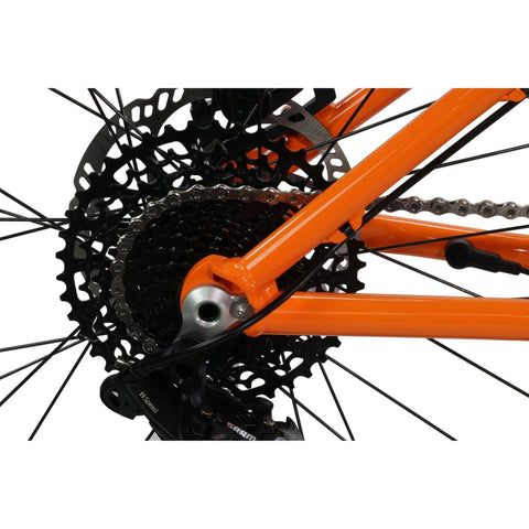Image of  HPC Scout Electric Bike gears