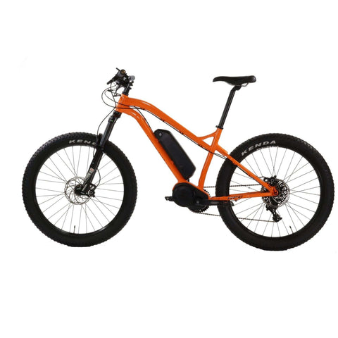 Image of HPC Scout Electric Bike left side