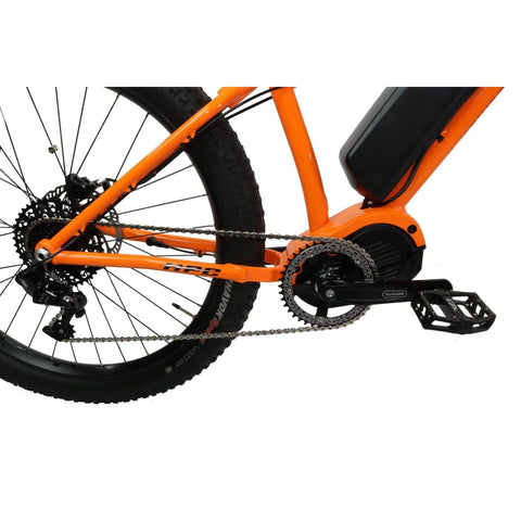 Image of HPC Scout Electric Bike center picture