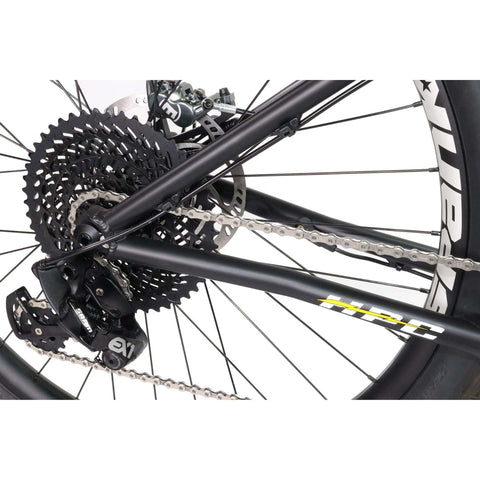 Image of HPC Scout Pro Electric Bike rear chain
