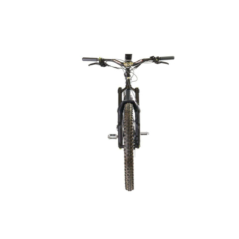 Image of HPC Scout Pro Electric Bike front wheel
