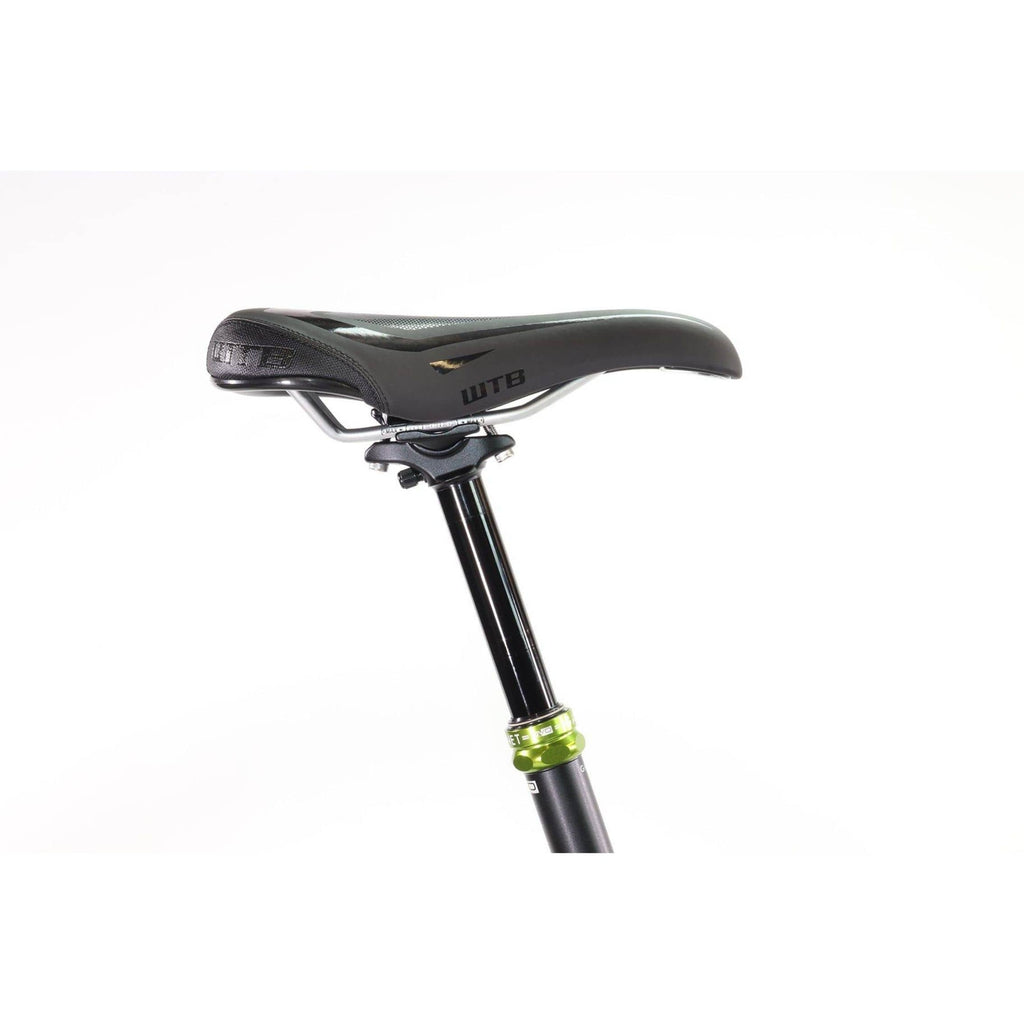 HPC Scout Pro Electric Bike seat
