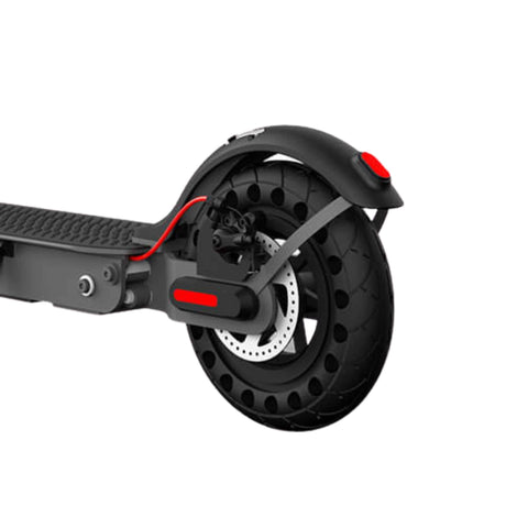 Hiboy S2 Pro Electric Scooter rear wheel