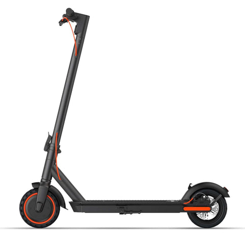 Image of Hiboy S2R Electric Scooter side angle