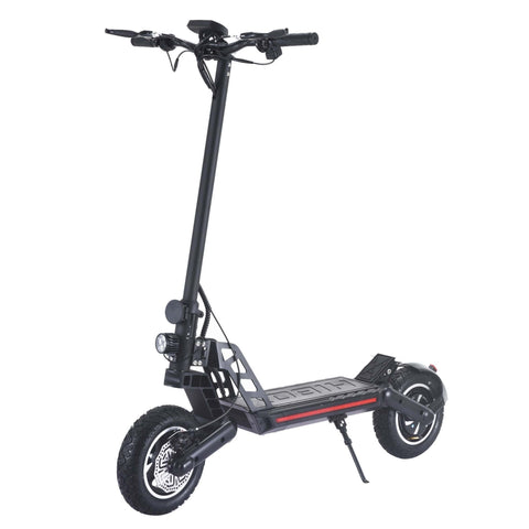 Image of Hiboy Titan Electric Scooter front angle view