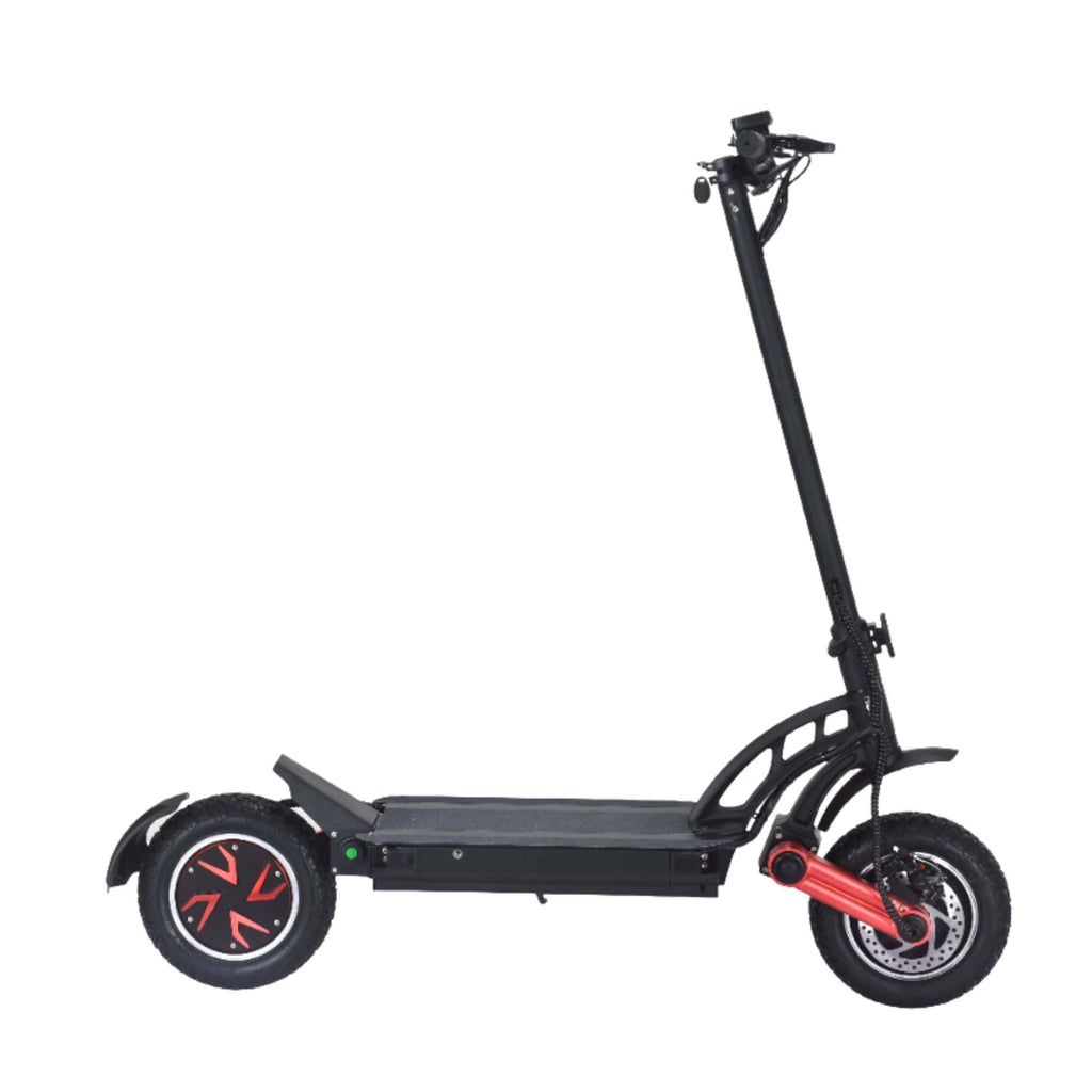 Hiboy Titan Electric Scooter side view