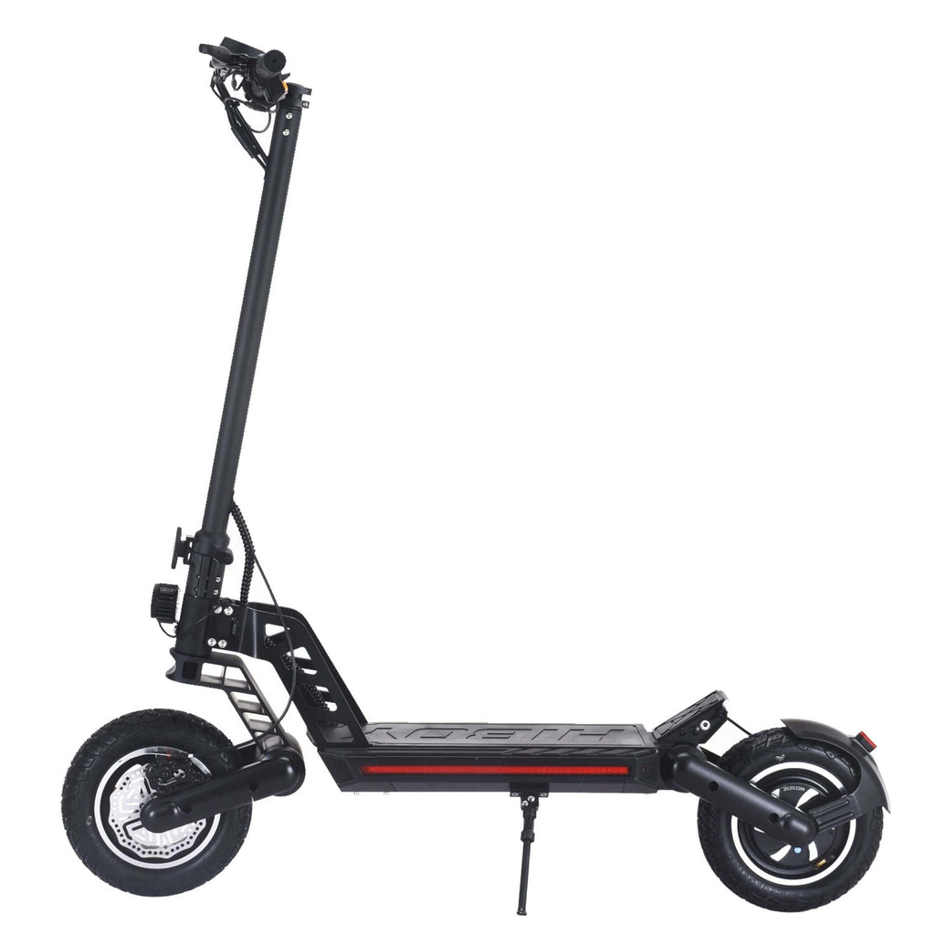Hiboy Titan Electric Scooter right side view
