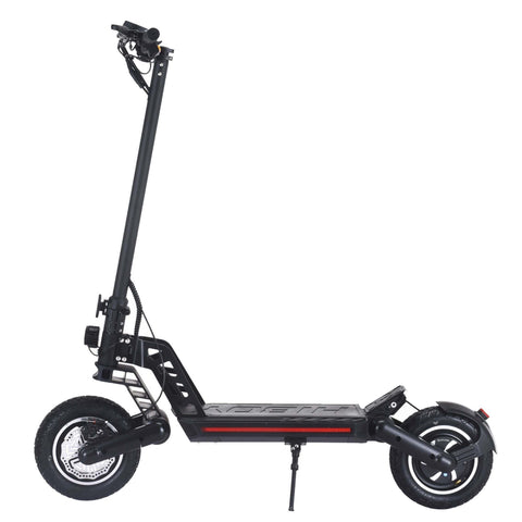 Image of Hiboy Titan Electric Scooter right side view