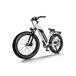 Himiway Cruiser Step-Thru Electric Bike Product Page
