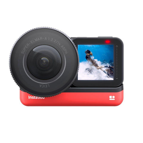 Image of Insta360 One R 1 inch edition front