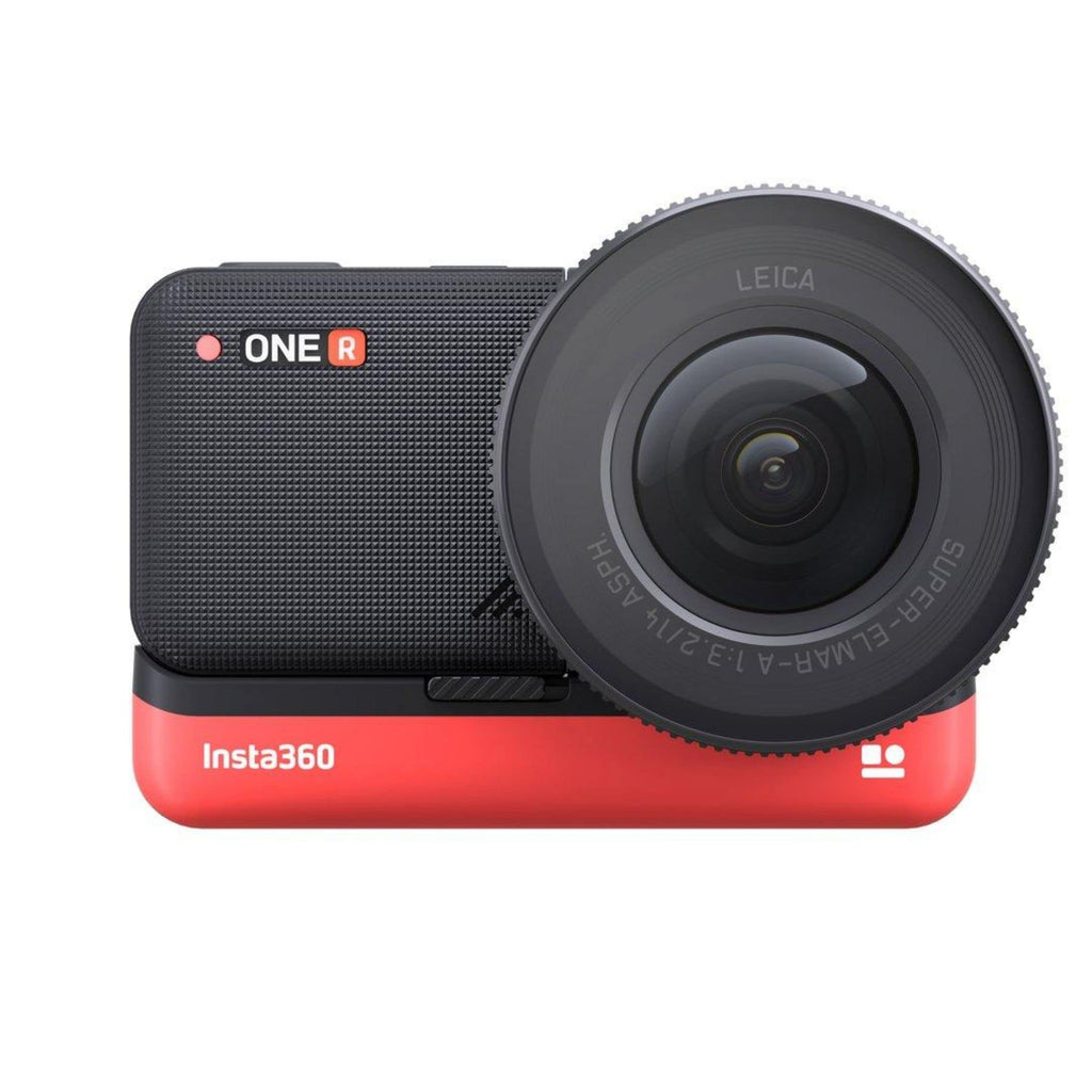 Insta360 One R 1 inch edition front