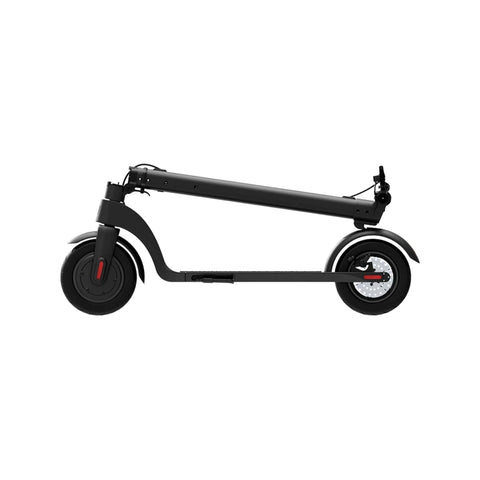 Jetson Knight Electric Scooter folded